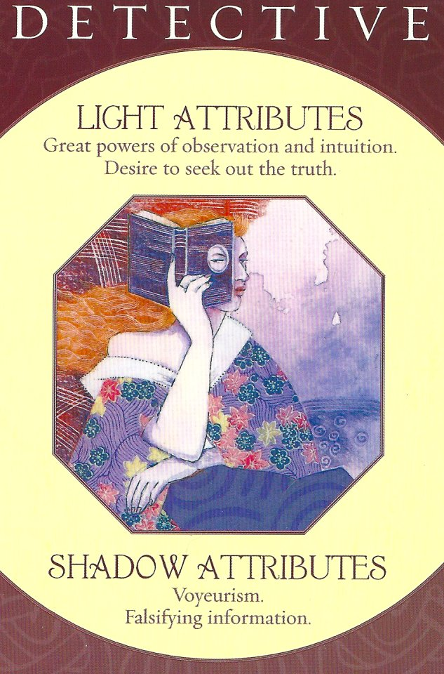 sacred archetypes essay